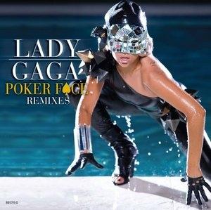 Poker Face: Remixes album cover
