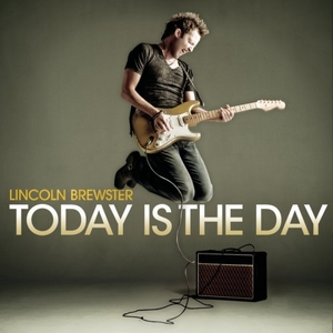 Today Is The Day album cover