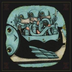 Z album cover