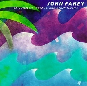 Rain Forests, Oceans & Other Themes album cover