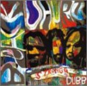 Strongg Dubb album cover