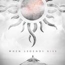 When Legends Rise album cover