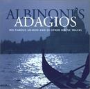 Albinoni's Adagios album cover