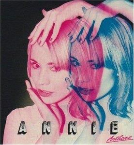 Anthonio (Single) album cover