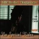 No Special Rider album cover