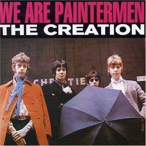 We Are Paintermen  (Exp) album cover
