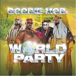 World Party album cover