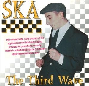Ska: The Third Wave album cover