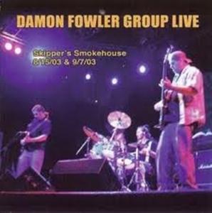 Live @ Skipper's Smokehouse 8-15-03 & 9-7-03  album cover