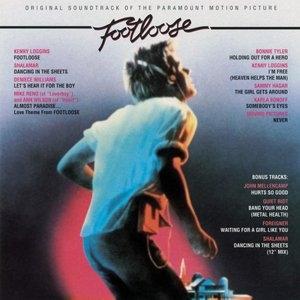 Footloose: Original Motion Picture Soundtrack (15th Anniversary Collectors' Edition) album cover