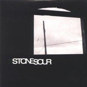 Stone Sour album cover