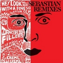 Remixes album cover