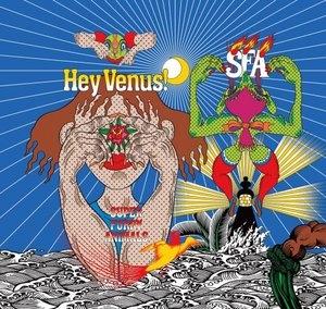 Hey Venus! album cover