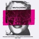 Mutazione: Italian Electr... album cover