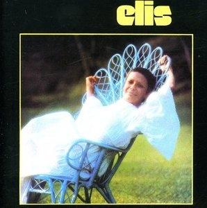 Elis 1972 album cover