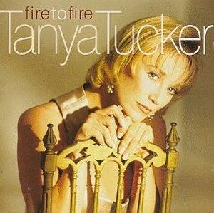 Fire To Fire album cover