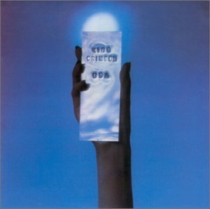 USA: 30th Anniversary Edition (Exp) album cover