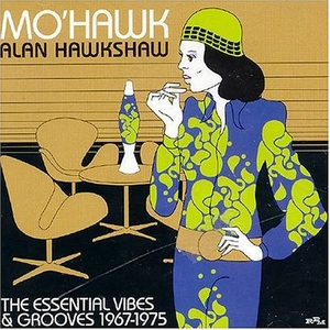 Mo'Hawk album cover