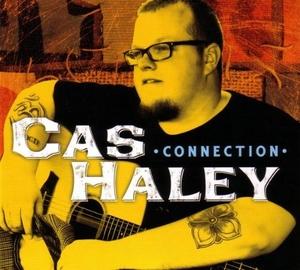 Connection album cover