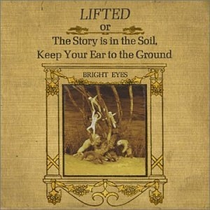 Lifted Or The Story Is In The Soil Keep Your Ear To The Ground album cover