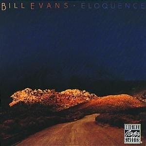 Eloquence album cover