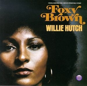 Foxy Brown: Original Soundtrack From American International Pictures album cover