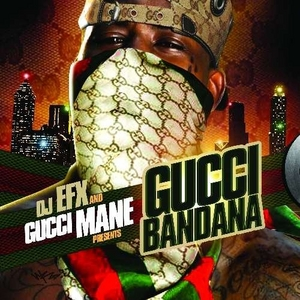 Gucci Bandana album cover
