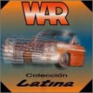 Coleccion Latina album cover