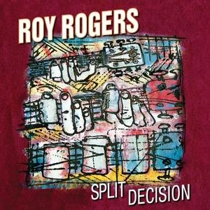 Split Decision album cover