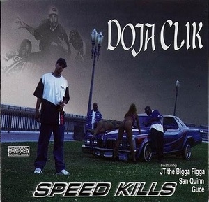 Speed Kills album cover