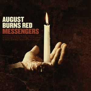 Messengers album cover