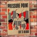 Life's Blood album cover