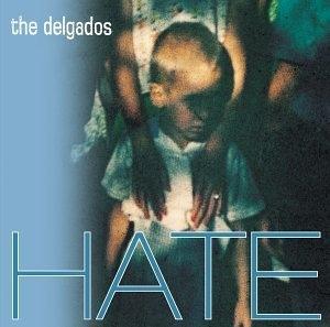 Hate (Exp) album cover