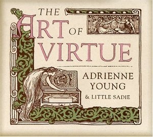 The Art Of Virtue album cover