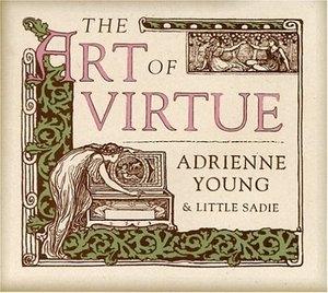 The Art Of Virtue album cover