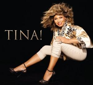 Tina! album cover