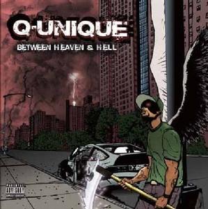 Between Heaven & Hell album cover