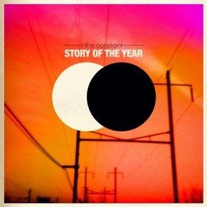 The Constant album cover