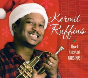 Have A Crazy Cool Christmas! album cover