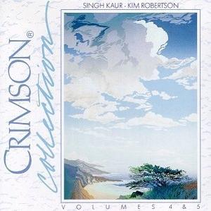 Crimson Collection, Vol. 4 & 5 album cover