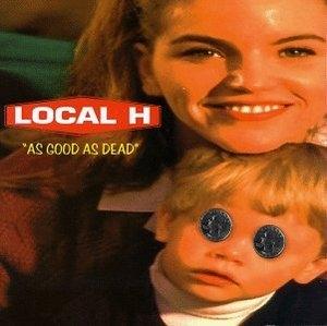 As Good As Dead album cover