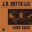 Hawk Squat album cover