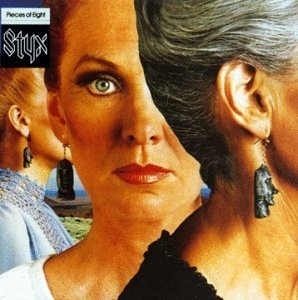 Pieces Of Eight album cover