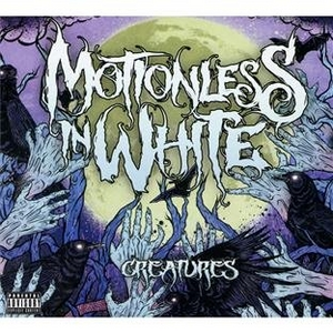 Creatures album cover