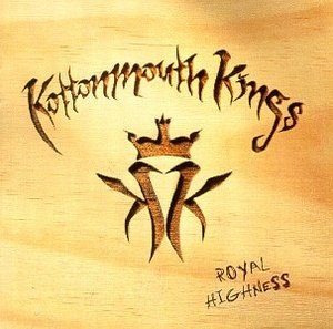 Royal Highness album cover