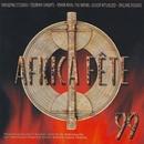 Africa Fête '99 album cover