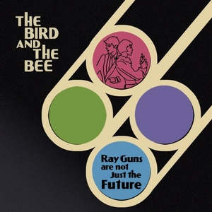 Ray Guns Are Not Just The Future album cover