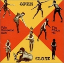 Open And Close-Afrodisiac album cover