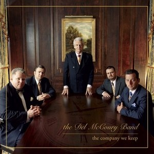 The Company We Keep album cover