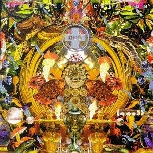 Axiom Dub: Mysteries Of Creation album cover